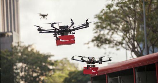 coke drones 563