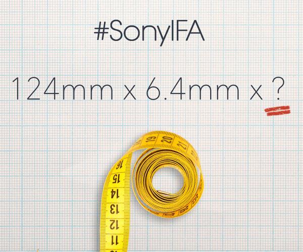 sony ifa