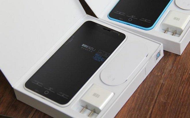 Meizu M1 Note Mini