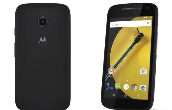 Motorola Moto E 2ºgen