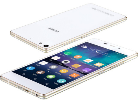 Gionee Elife S7.2
