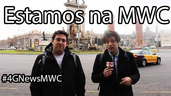 MWC2014 cobertura 4gnews