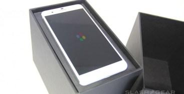 Nexus Huawei 1