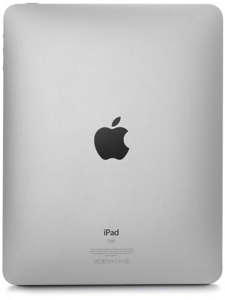 First Gen iPad..