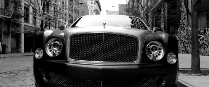Apple Bentley