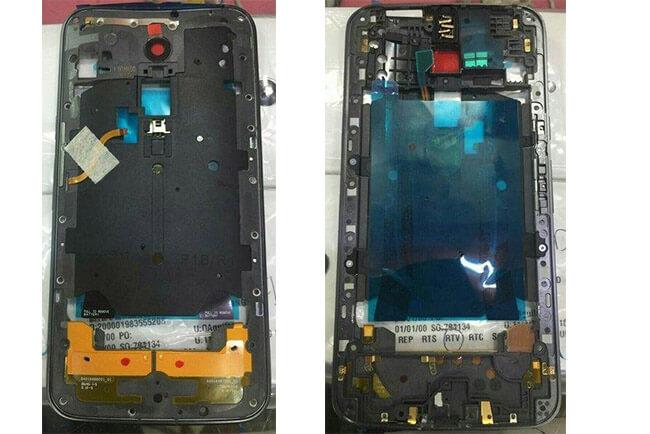 Motorola leak