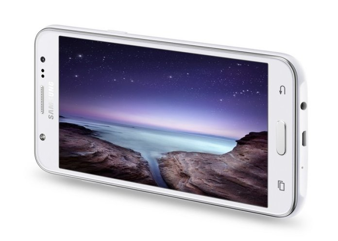 O antecessor do Samsung Galaxy J5 (2017)