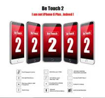 ULEFONE BE TOUCH 2 5