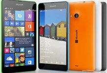 Microsoft Windows 10 Mobile