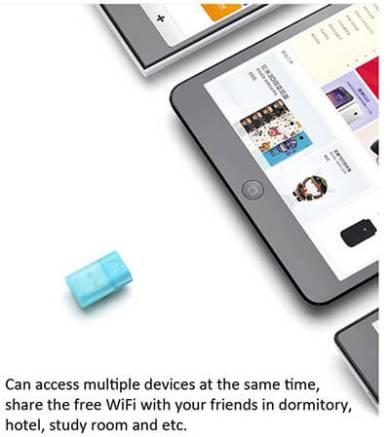 xiaomi wifi2
