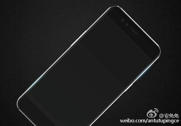 Gigaset-Siemens-Smartphone