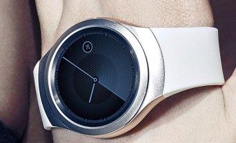 Samsung Gear S2 2