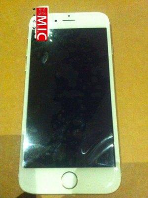 iPhone 6S proto