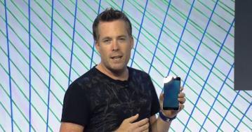 Huawei Nexus 6p 3