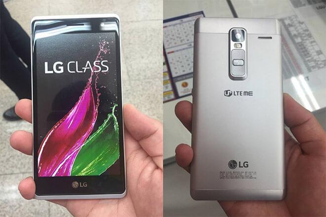 LG class 4gn