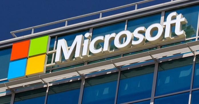 Microsoft 4GN
