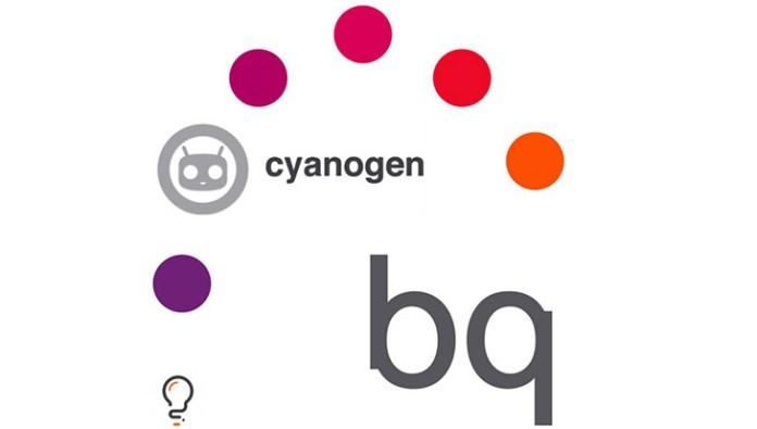 Bq cyanogen