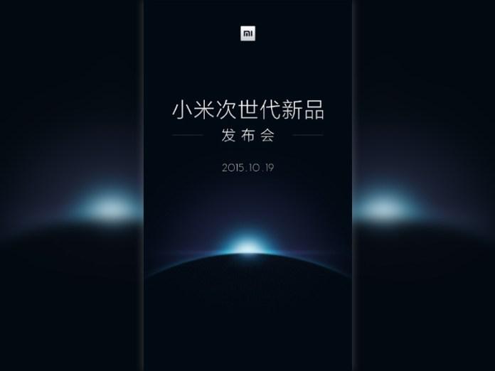 Evento-Xiaomi