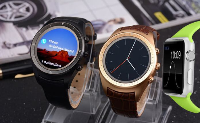 smartwatches promo 4gn