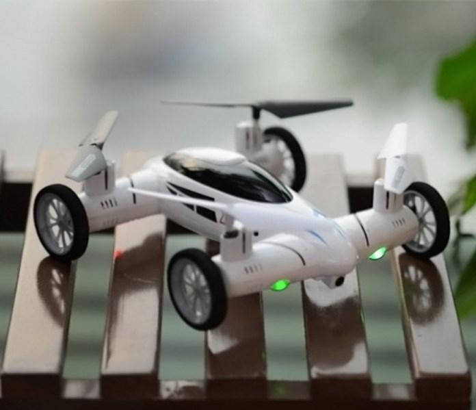 Drone carro gearbest