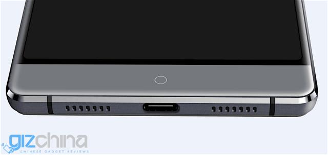 Elephone-M3