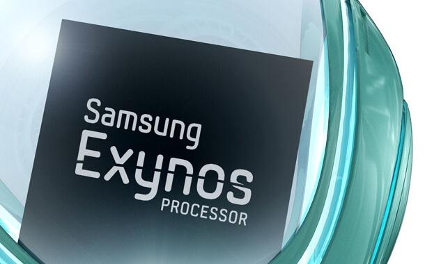 Exynos processadores