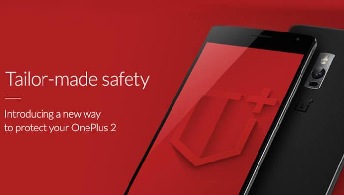 Oneplus 2 seguro