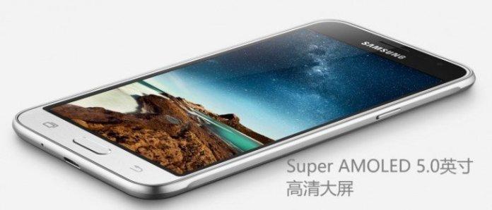 Samsung Galaxy J3 1