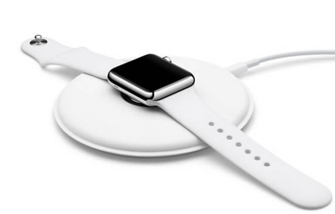Apple Watch dock 2