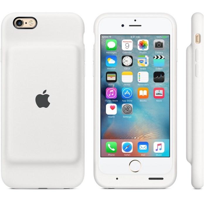 Apple smart battery case 4gnews 4