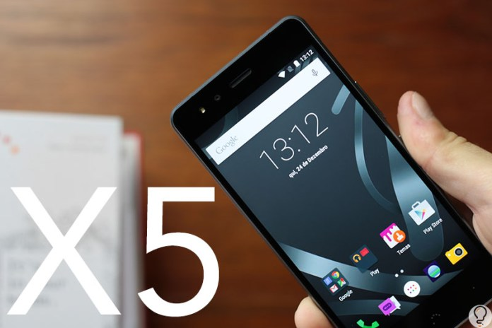 BQ Aquaris X5 4gnews thumb