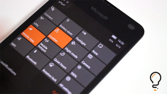 microsoft Lumia 550 4gn 3