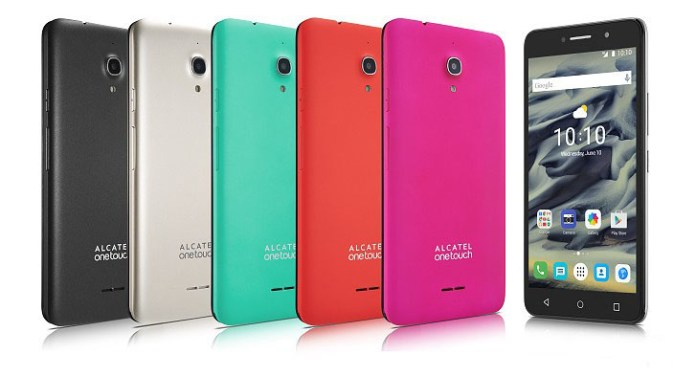 Alcatel Pixi 4 (6) 4gnews