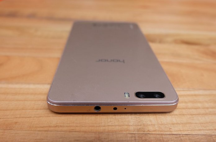 Huawei Honor 6 Plus 4gnews