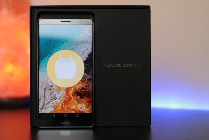 Huawei Mate 8 4gnews 42