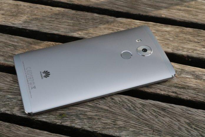 Huawei Mate 8 4gnews8