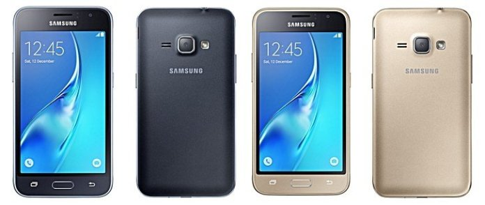Samsung Galaxy J1 2016 4gnews