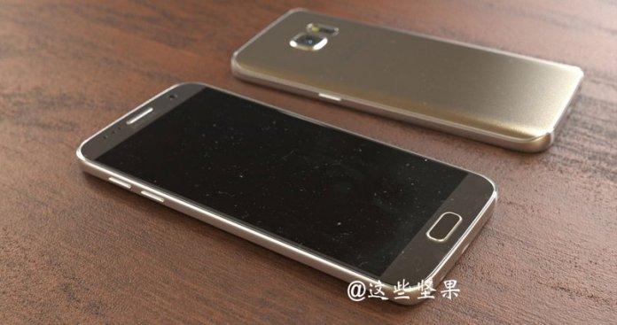 possível Galaxy S7