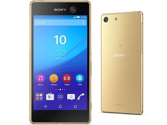 Sony Xperia M5 4gnews 1