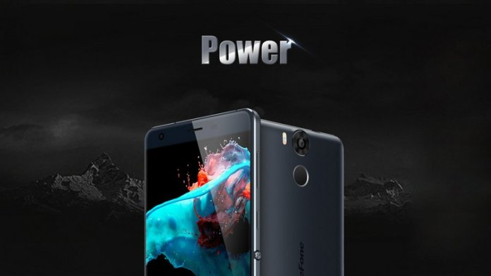 Ulefone Power 4gnews 8