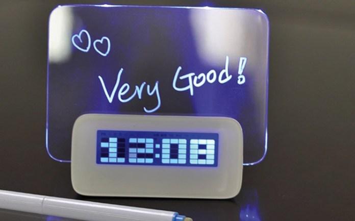 gadget lover relógio 2