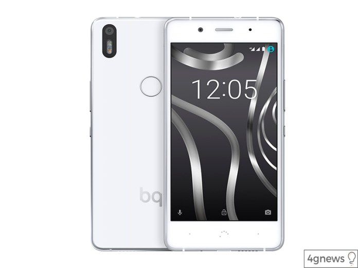 BQ Aquaris X5 Plus 4gnews