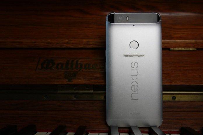 Huawei Nexus 6P 4gnews 123t