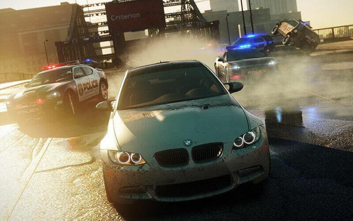 NFS MOST WANTED 2012 - 4gnews.pt