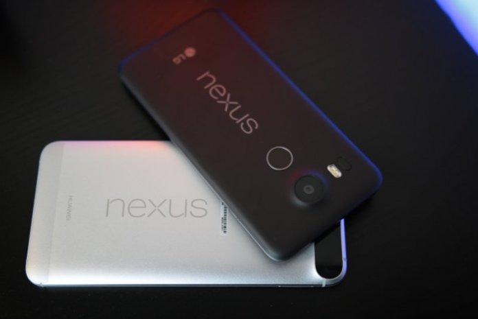 Nexus 6P Nexus 5X 4gnews2