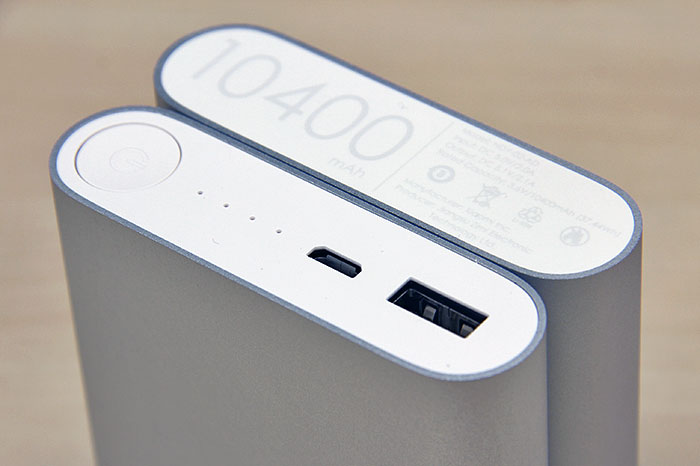 Xiaomi 10400mah mi power bank samsung galaxy s9 vs iphone x