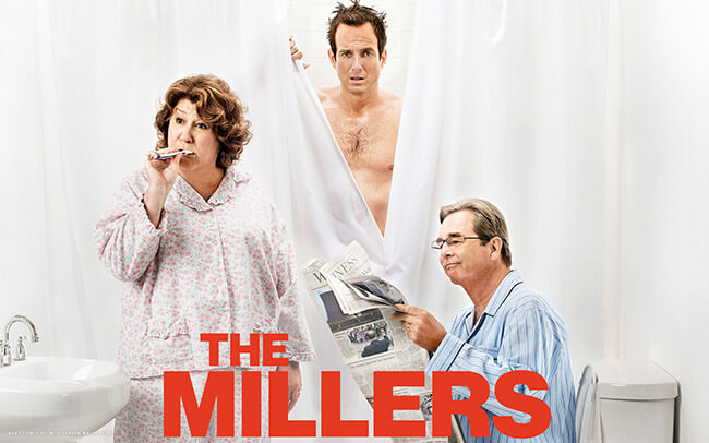 the millers serie