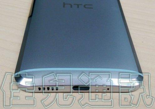 HTC One M10 3