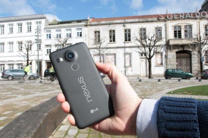 Nexus 5X 4gnews33