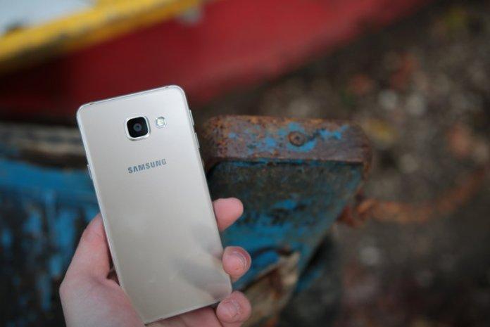 Samsung Galaxy A3 2016 4gnews 24
